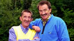 Logo for ChuckleVision