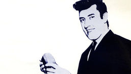 Logo for Holloway Dreams - The Joe Meek Story