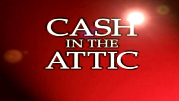 Logo for Cash in the Attic - Series 15