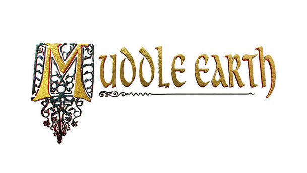 Logo for Muddle Earth